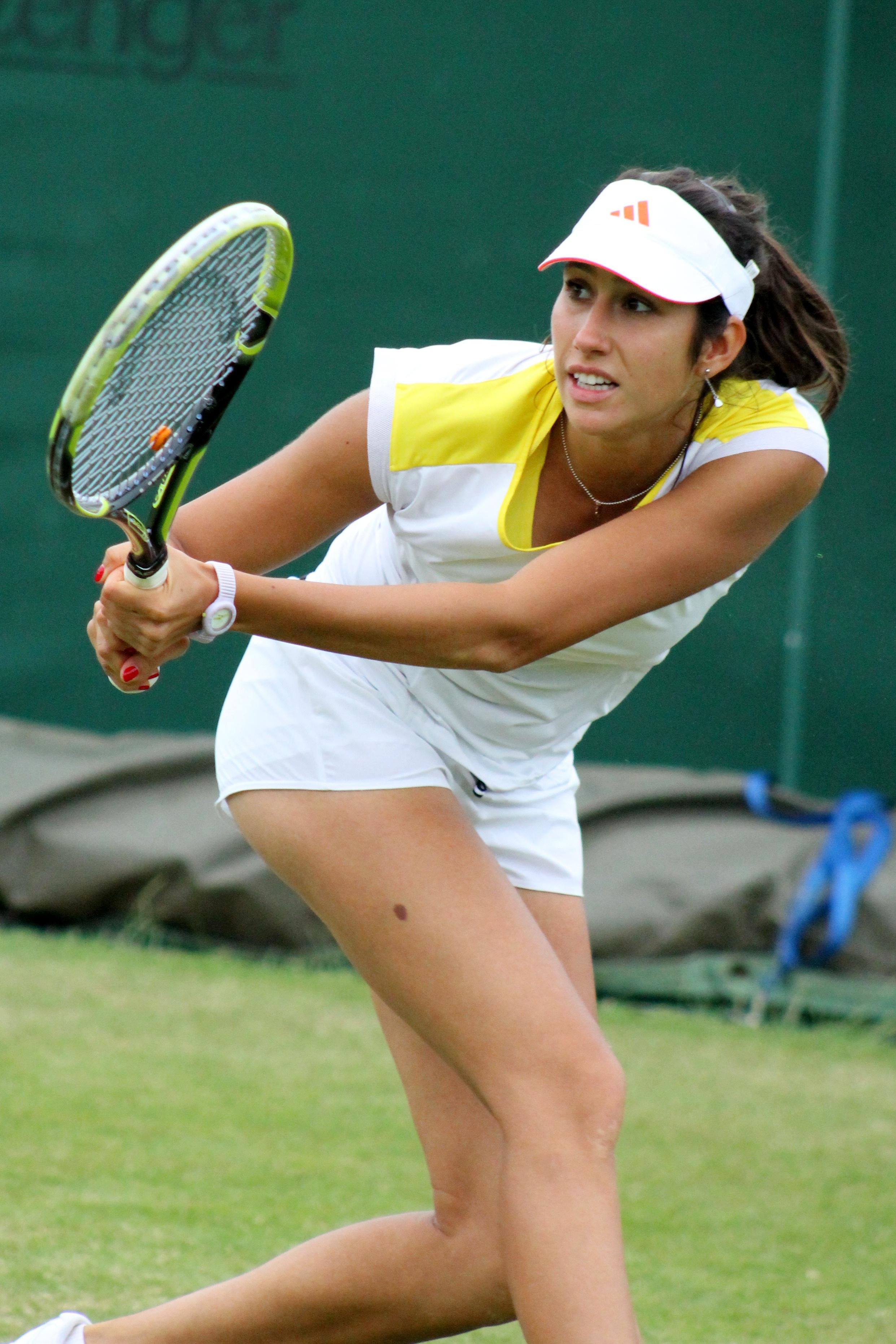 Nastassja Burnett Net Worth 2018: What is this tennis player worth?