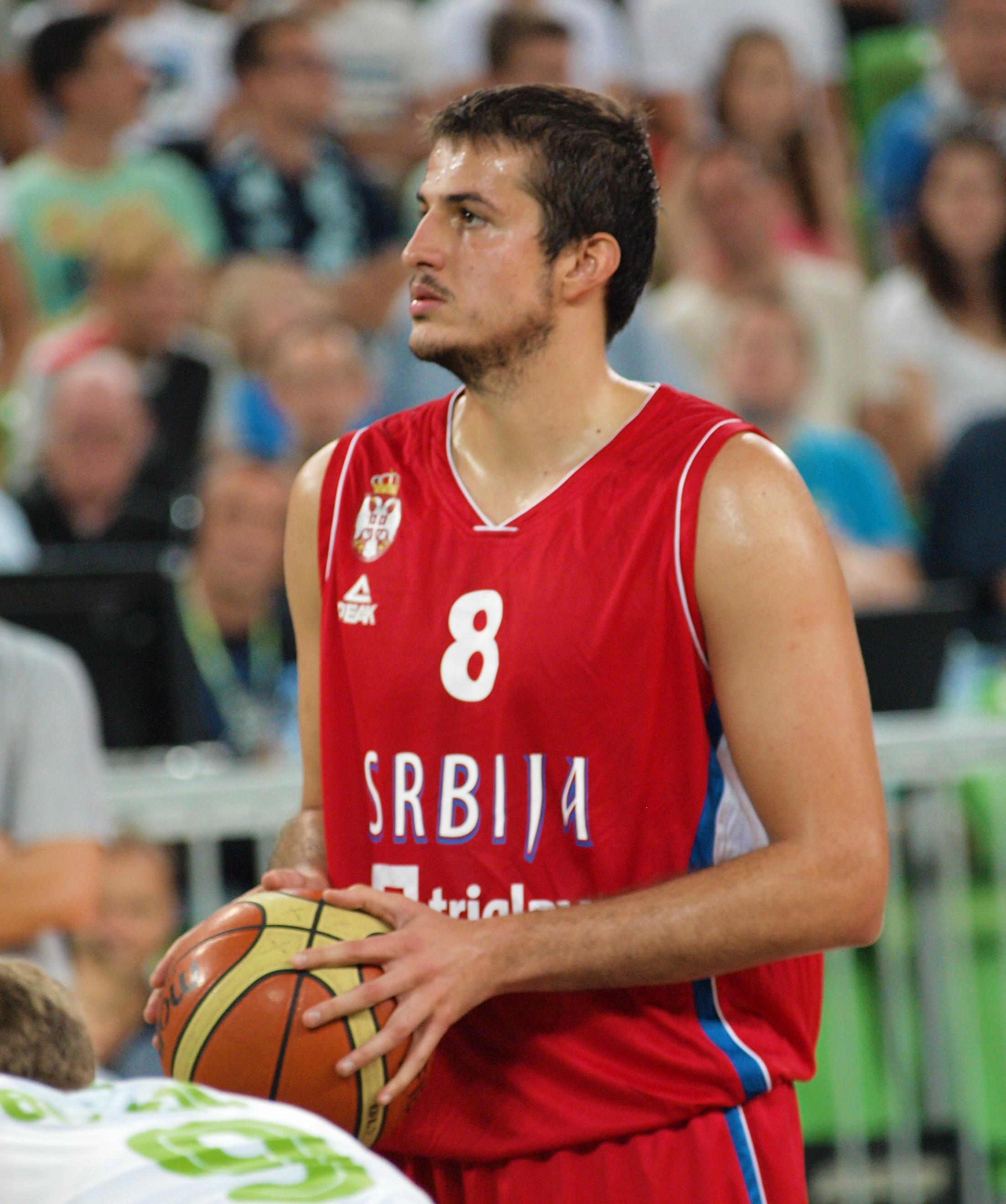 Nemanja Bjelica Net Worth 2018: What is this basketball player worth?