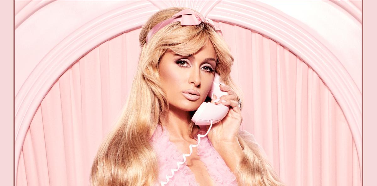 Paris Hilton Reveals The Biggest Misconception About Herself