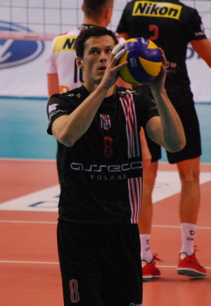 Rafał Buszek Net Worth 2018: What is this volleyball player worth?