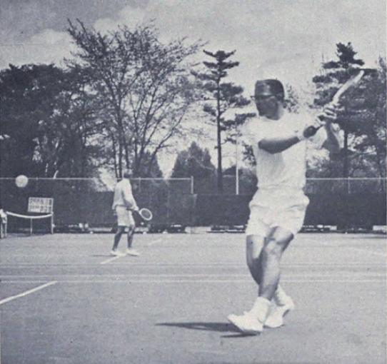 Ray Senkowski Net Worth 2018: What is this tennis player worth?