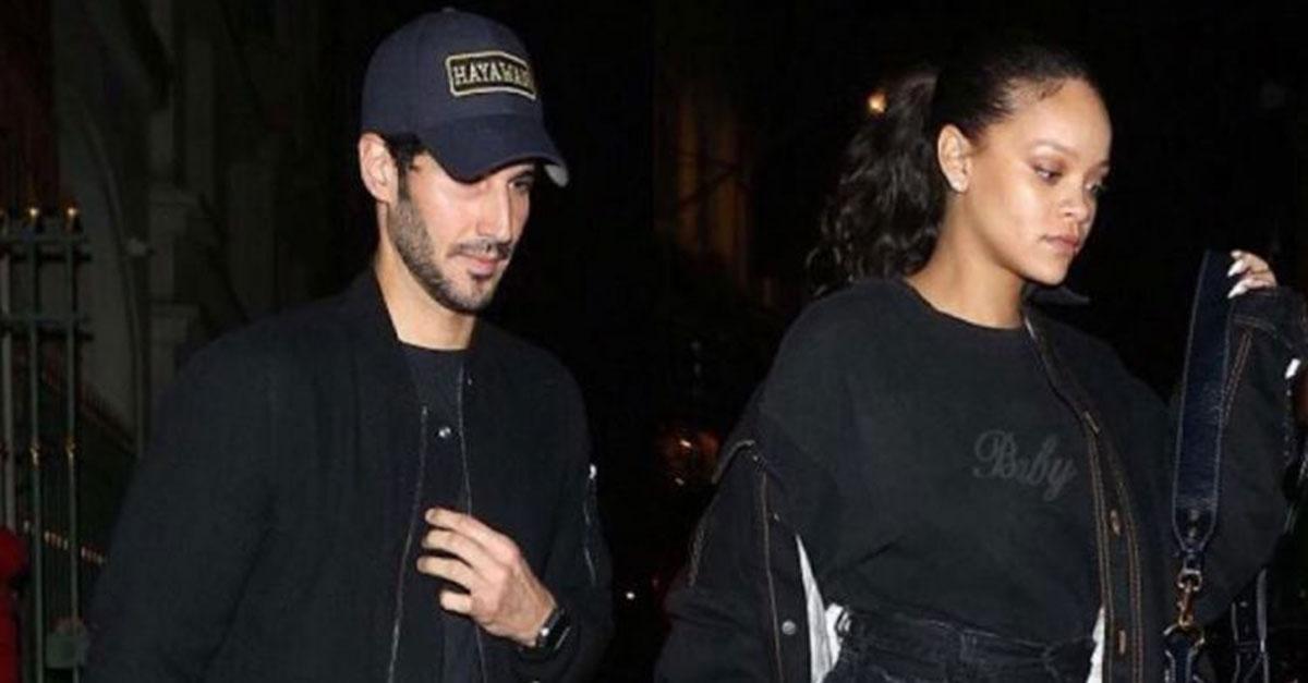 Rihanna Is Still Head Over Heels With Billionaire Boyfriend Hassan Jameel