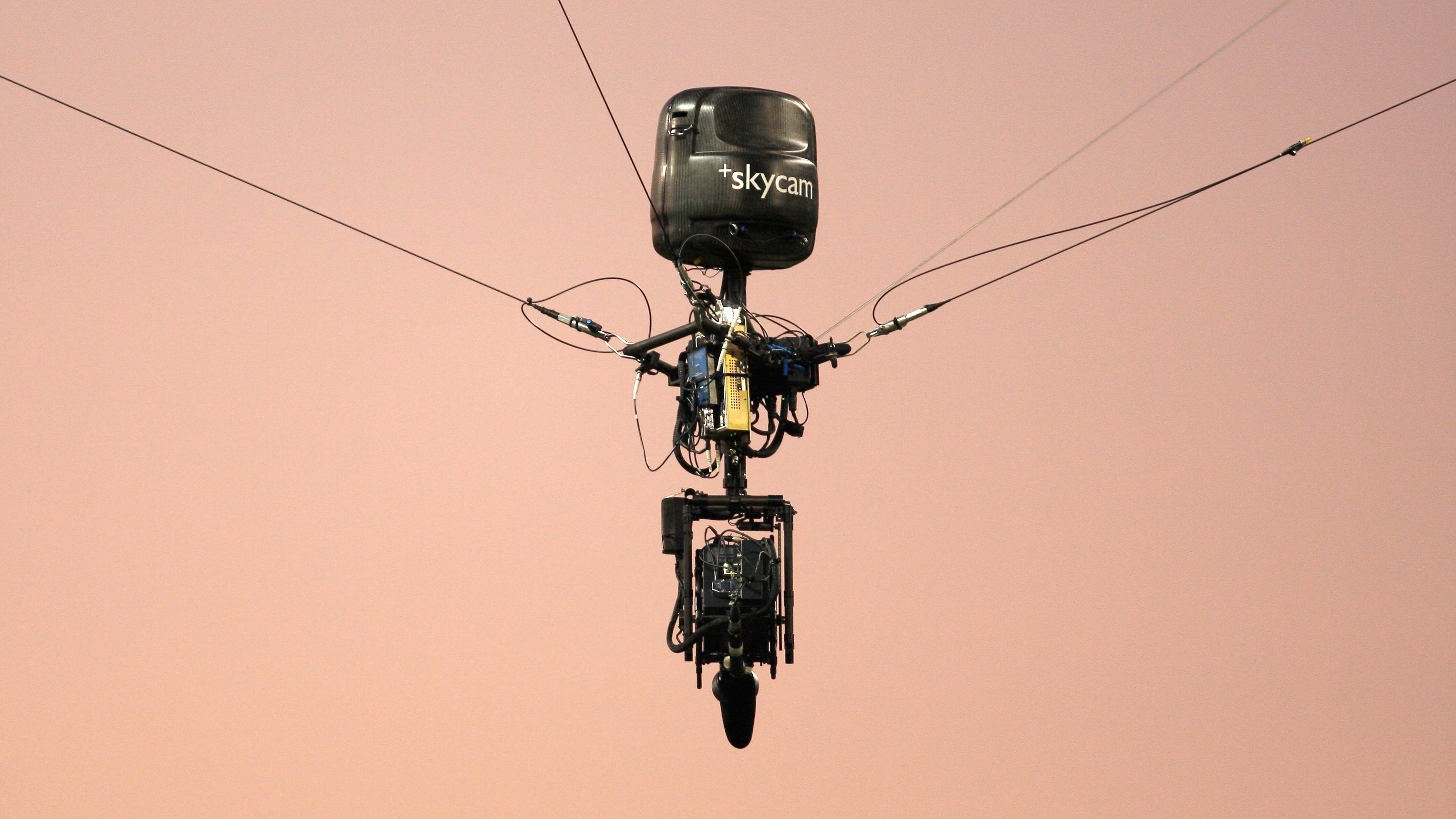 How Much Does The NFL Skycam Cost? How Much Does The Spidercam Cost?