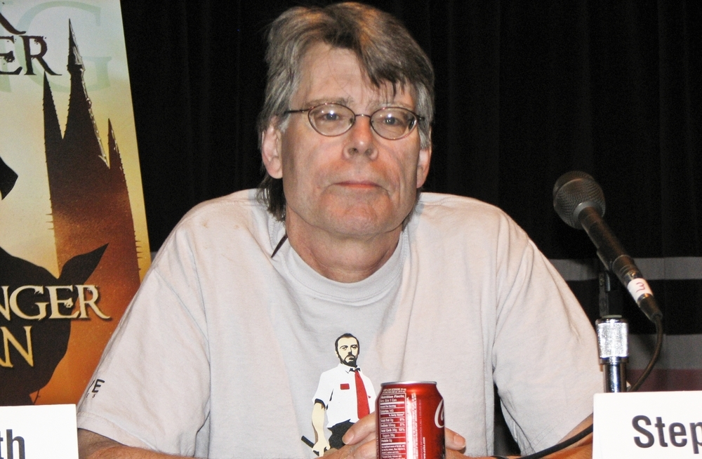 Stephen King Net Worth 2019: What Is This Award-Winning Author Worth?