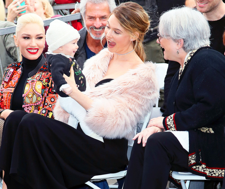Behati Prinsloo Opens Up About Her Relationship With Mother-In-Law, Adam Levine's Mother Patsy
