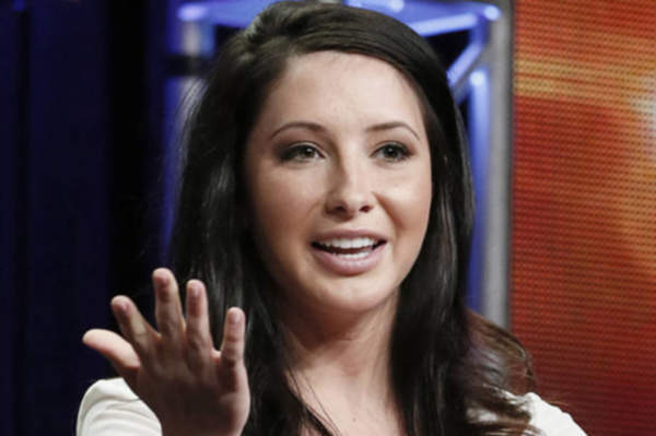 Bristol Palin Net Worth in 2018