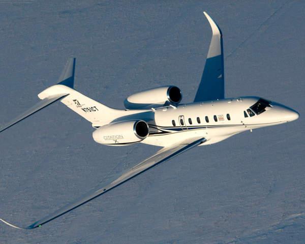World's fastest private jet boasts Rolls-Royce engine + $22.9 million dollar price tag
