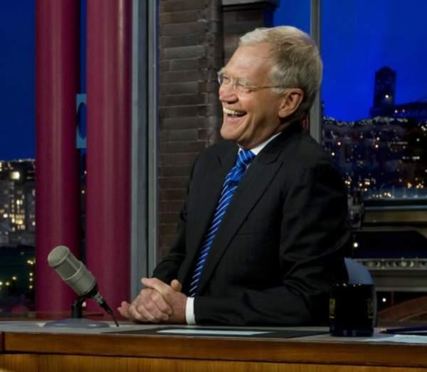 David Letterman net worth — What's the retiring talk show host worth?