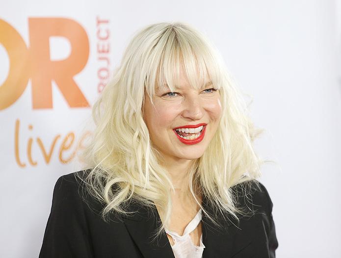 Aussie Chart-Topper Sia's Net Worth
