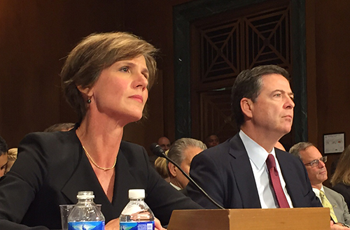 Sally Yates Net Worth 2018: Former Acting AG's Salary Then and Now