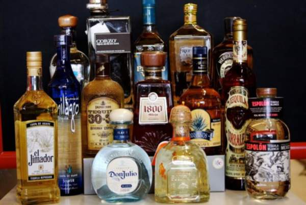 World's Most Expensive Tequila Sells For $3.5 Million And It's Got Nothing To Do With the Booze