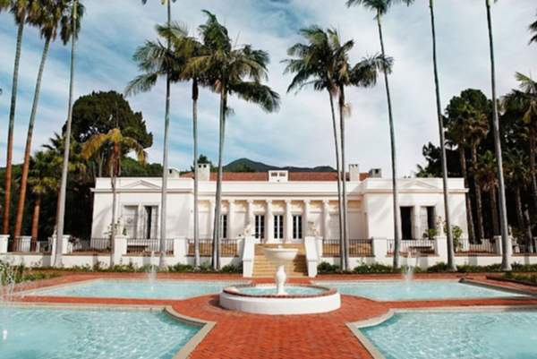 Scarface house for sale — Tony Montana's drug den listed at $35 million
