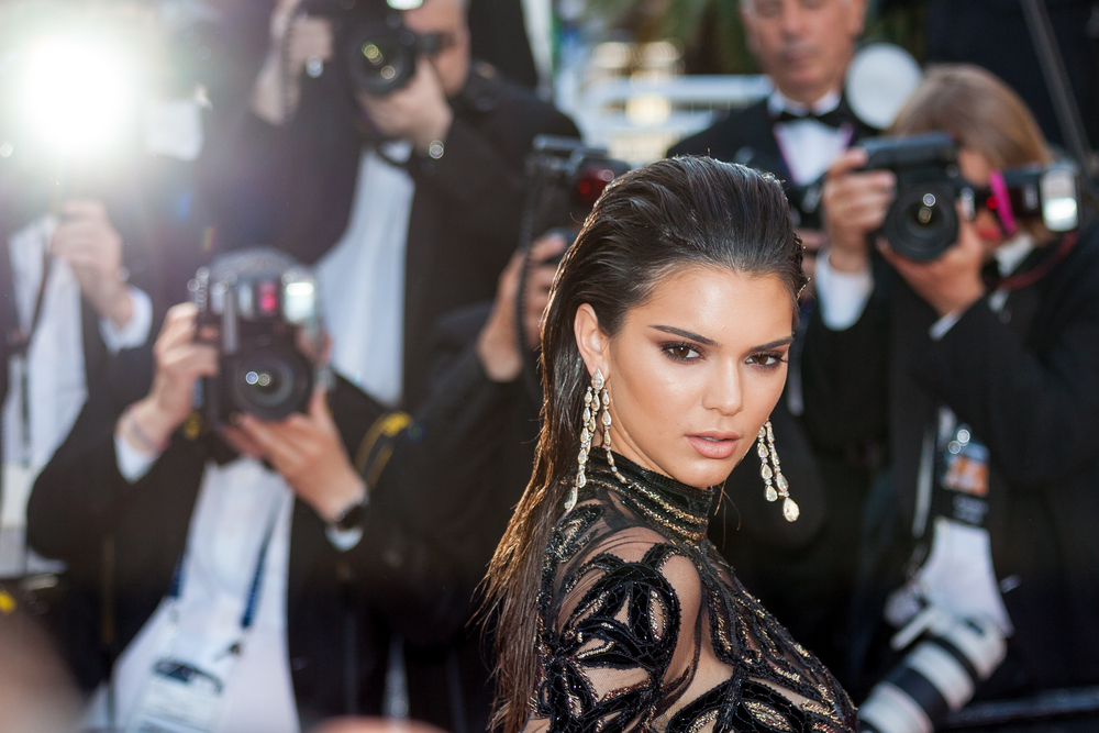 Highest Paid Model 2018: Kendall Jenner is the highest paid model of 2018