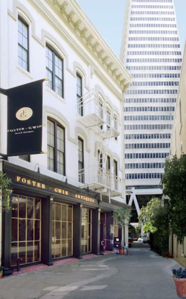 An antique critique– the country's best antique stores