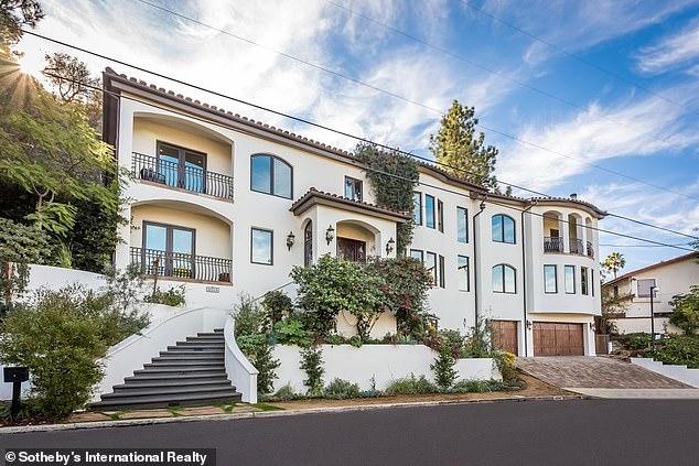 Vanessa Hudgens LA House Is Sold