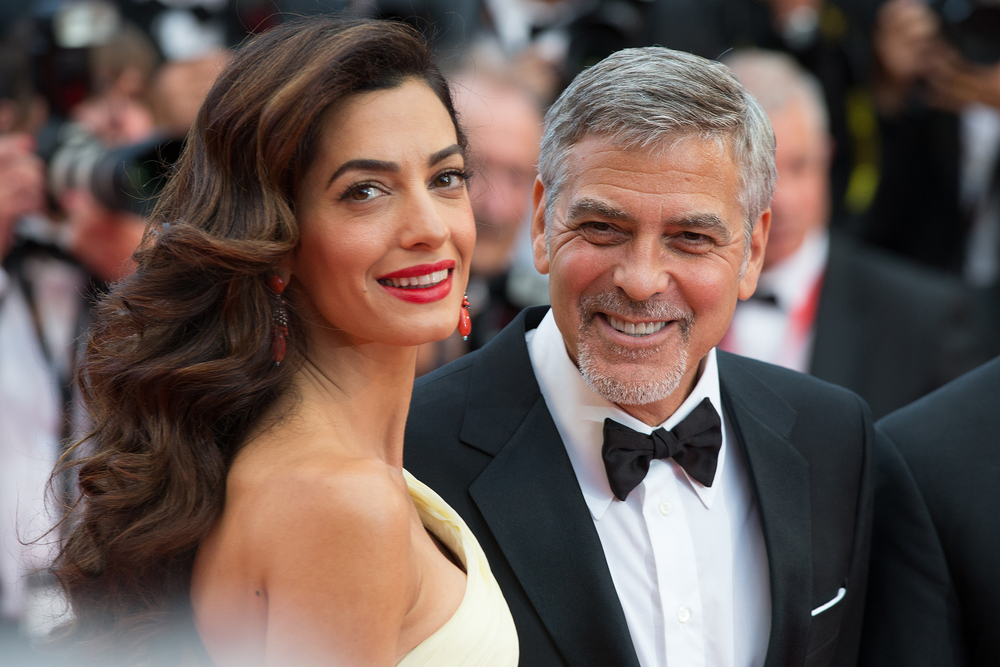Amal Clooney Net Worth 2019