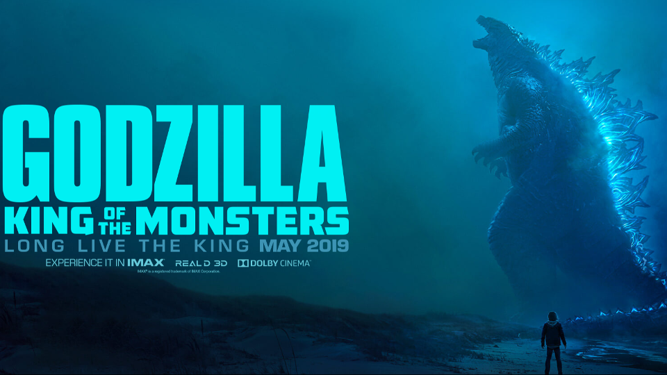 Godzilla: King of the Monsters - Fmovies Leak