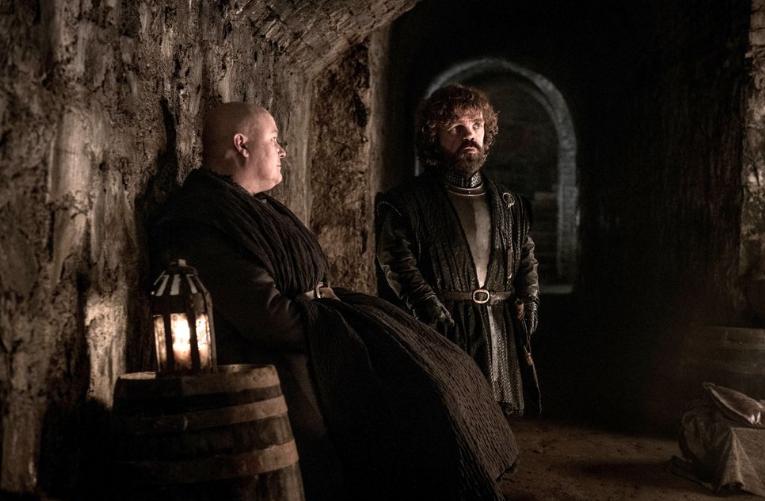 Game of Thrones Season 8, Episode 3, Battle of Winterfell