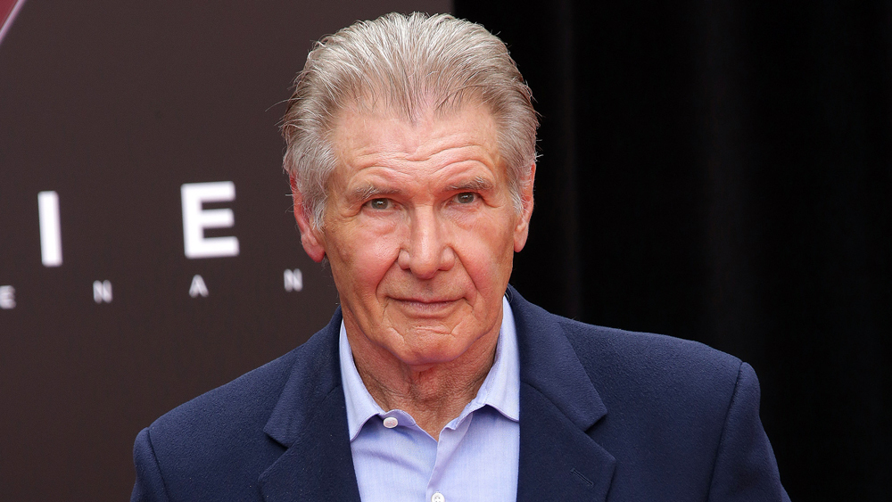 Harrison Ford Net Worth