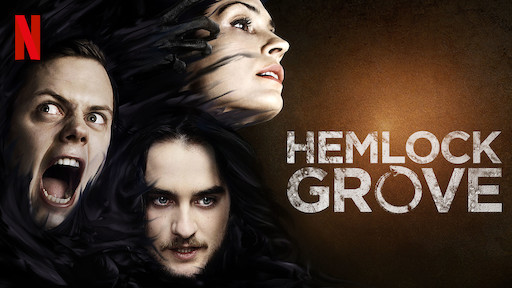 Hemlock Grove - Most Expensive TV Shows