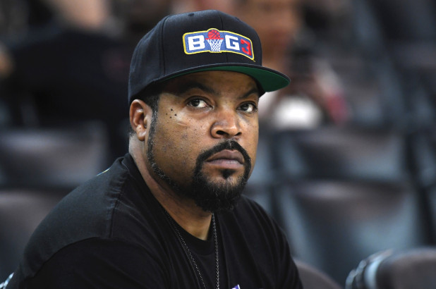Ice Cube - Ten Of The Richest Rappers In The World
