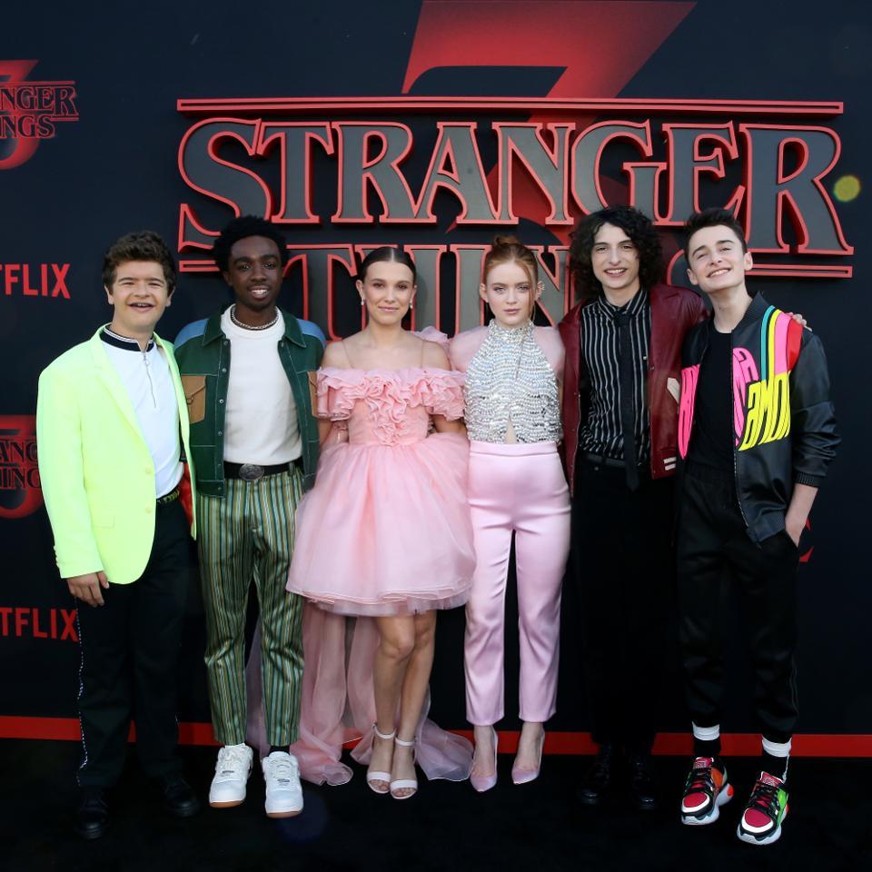 Top Rated Netflix Content to Binge Watch