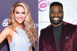 Chrishell Stause and Keo Motsepe Break Up After 2 Months Together