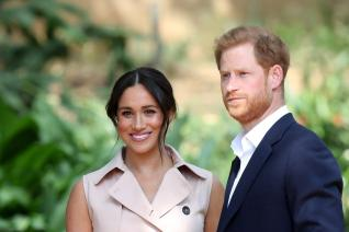 Meghan and Prince Harry Could Have to Bear $4.4 million For Running Santa Barbara Mansion