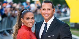 Jennifer Lopez and Alex Rodriguez Indefinitely Postpone Their Summer Wedding