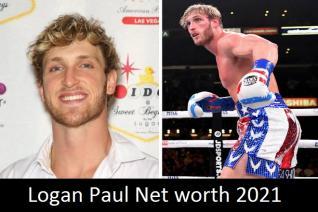 logan Paul net worth