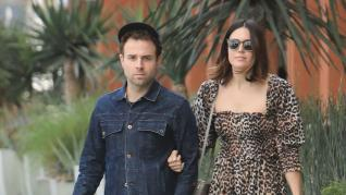 Mandy Moore Is Pregnant Expecting Child with Husband Taylor Goldsmith