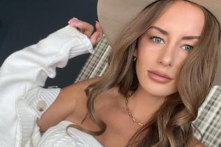 Missing Instagram Influencer Alexis Sharkey Found Dead on Texas Road