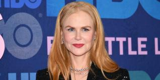 Nicole Kidman is Gifted a Crown by Designer Meagan Summer Keller