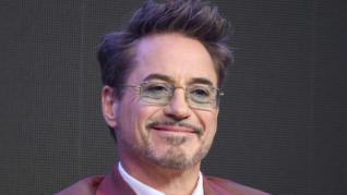 Robert Downey Jr. Net Worth