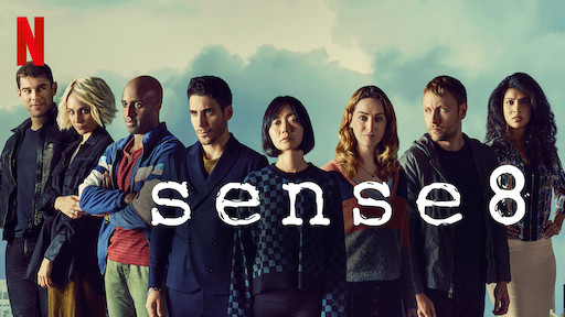Sense8 - Netflix Most Expensive Shows