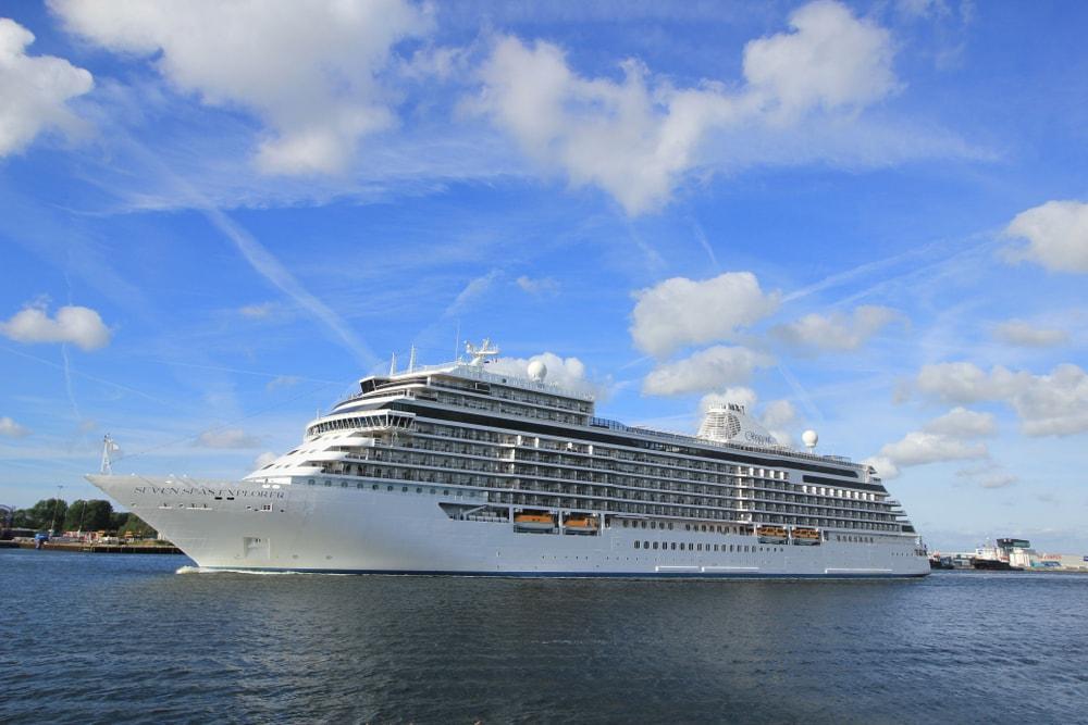 Regent Seven Seas - Luxury Cruise Lines