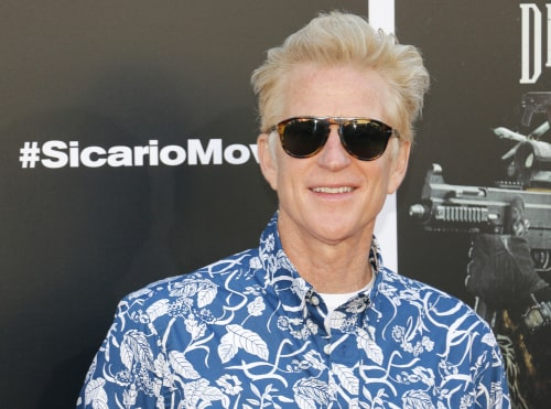 Matthew Modine Net Worth