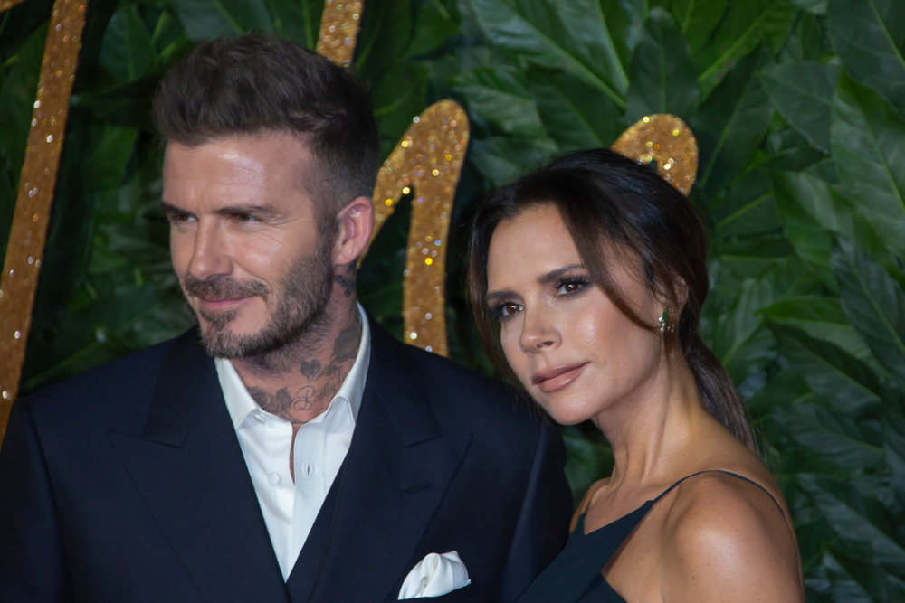 Victoria and David Beckham Net Worth 2019