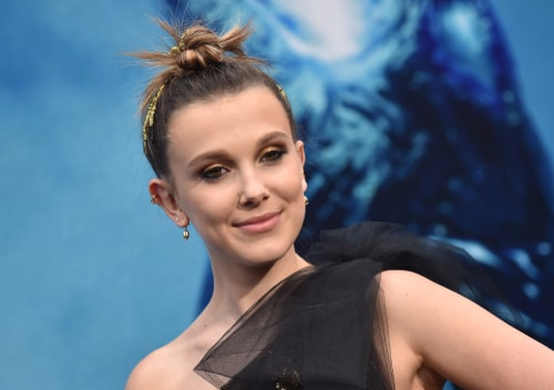 Millie Bobby Brown Net Worth