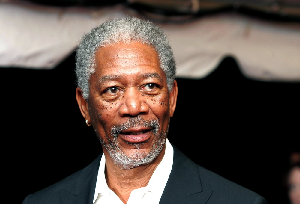 Morgan Freeman Net Worth