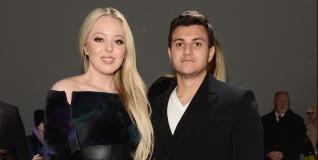 Tiffany Trump's Fiancé Michael Boulos Is Heir to Billion Dollar Fortune