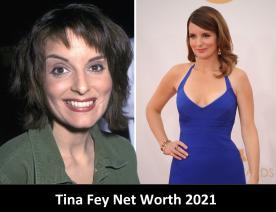 Tina-Fey-Net Worth