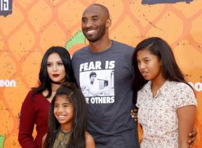 Vanessa Bryant Celebrates Mother's Day, Heartening Gifts from Daughters